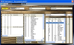 PercussionStudioVSTi screenshot